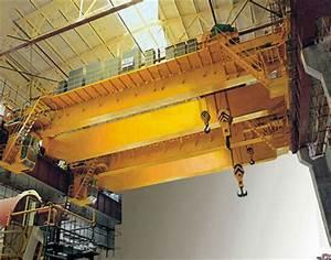 15 Ton Overhead Crane Manufacturer Has Discount Overhead