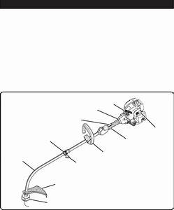 Page 7 Of Ryobi Brush Cutter Ss30 User Guide