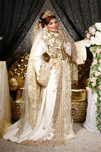 Robe De Mariage Marocaine : caftan a louer ziana lina ~ Preciouscoupons.com Idées de Décoration
