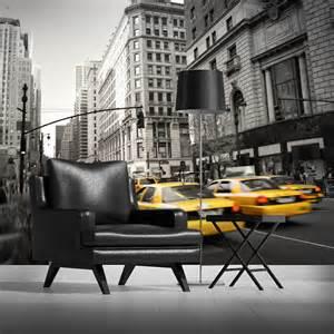 Papier Peint Brique New York by Yeda Design Papier Peint New York Textile Et Vinyle