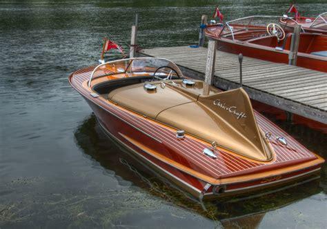 Chris Craft Wooden Boats by Chris Craft Cobra Vehicular Chris Craft