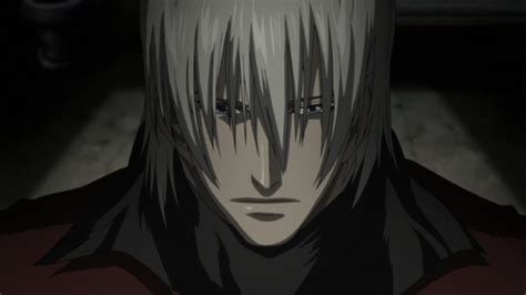 Devil May Cry Anime Images Dante Hd Wallpaper And
