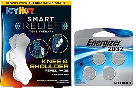 Amazon.com: ICY Hot Smart Relief Tens Therapy Back and Hip