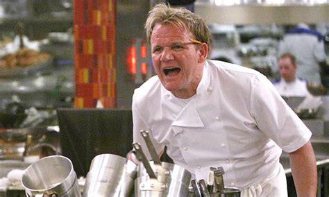 cauchemar en cuisine en gordon ramsay shouting 011 food magazine