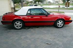 FS 1990 LX 5.0 Convertible - The Mustang Source - Ford Mustang Forums