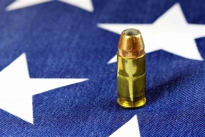 Amendment Flag Crypto Second Ammunition States United