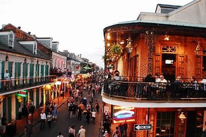 Orleans Culture Lifestyle Attractive Louisiana Park Place