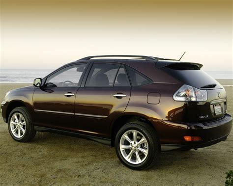 Lexus Rx Backgrounds by Lexus Rx 350 330 400h 450h Hybrid Free 1280x1024