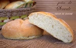 Four A Pain Maison : comment faire son pain maison amour de cuisine ~ Premium-room.com Idées de Décoration