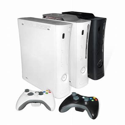 Generation Consoles 7th Xbox Xbox360 Console Seventh