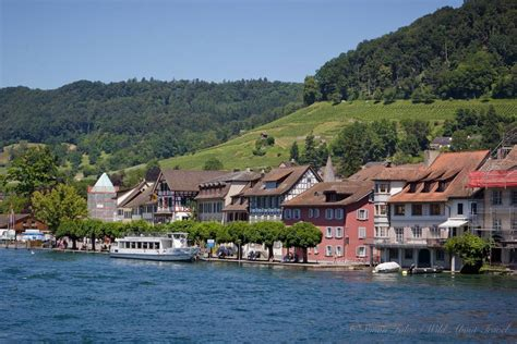 Is Stein am Rhein One of the Most Charming Towns in ...