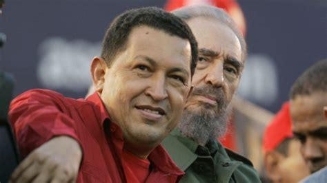 hugo chavez dead at 58 good riddance