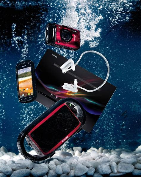Waterproof Devices