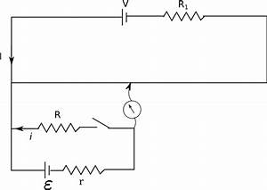 Describe Briefly  Giving The Necessary Circuit Diagram