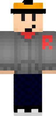 builderman nova skin