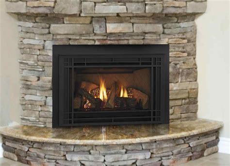Ventless Fireplace Insert