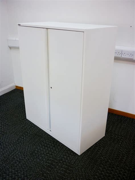 Metal Cupboards by Triumph Metal Cupboards Recycled Business Furniture