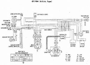 Ct70 Wiring Diagrams