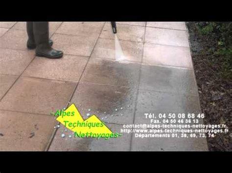comment nettoyer dalles beton terrasse la r 233 ponse est