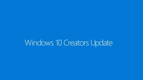 windows 10 creators update starts rolling out globally here s how to what s new and