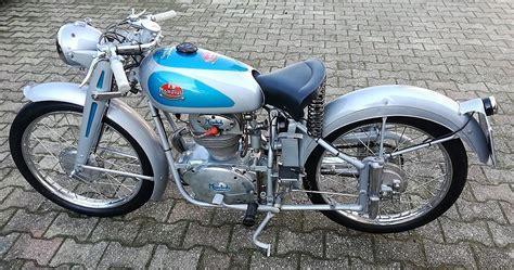A True Art Form On 2 Wheels