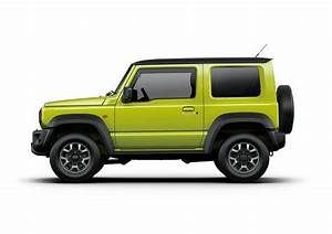 Suzuki Jimny 2018 Model : all new suzuki jimny set for australia goauto ~ Maxctalentgroup.com Avis de Voitures