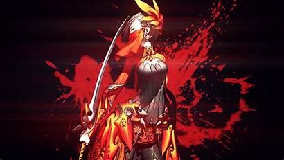 Blade Soul Wallpapers Anime Deviantart Desktop Backgrounds