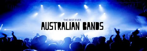 Some Of The Biggest Names In Aussie Music Have Nominated