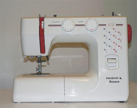 vi haemtar och laemnar din symaskin gratis vid service inom