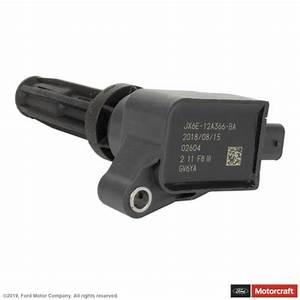 Ford Ranger 2 3l Ecoboost Ignition Coil  U0026 Spark Plug