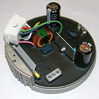 Hdae Carrier Oem Replacement Blower Motor Module