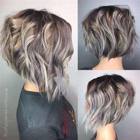 super cute short bob hairstyles  women  styles weekly