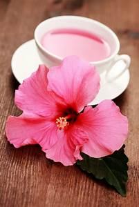 Hibiscus Tea For Lower Blood Pressure