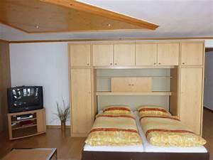 Doppelbett Im Schrank : wohnzimmer schrankbett schwarzwald ferienwohnung s dterrasse im s dschwarzwald ~ Sanjose-hotels-ca.com Haus und Dekorationen