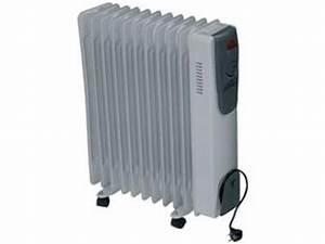 Radiateur Bain D Huile Delonghi : radiateur electrique bain d 39 huile ~ Dailycaller-alerts.com Idées de Décoration