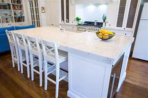 Hampton Kitchen Design By Makings Of Fine Kitchens Bathrooms