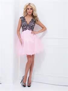 robe cocktail pour mariage robe de cocktail pour mariage a ligne avec bretelles court mini en tulle fm861 robes