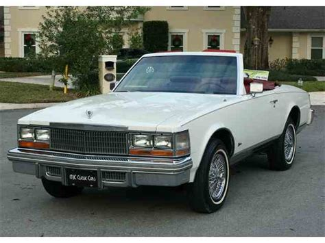 79 Cadillac Seville For Sale by 1976 To 1979 Cadillac Seville For Sale On Classiccars