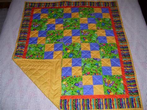 Quilt Patterns Kids