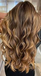 Gorgeous, Hair, Colour, Trends, For, 2021, Honey, Light