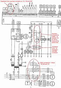 Main Contactor Problems On Ingersoll Rand Xf50 Compressor  U2013 Air Compressor Guide