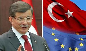 Turkey and its 75m people on the brink of being allowed ...