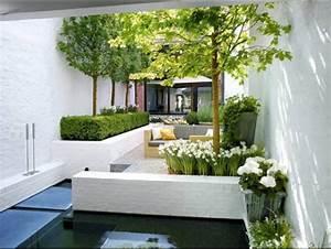 Deco Jardin Japonais : 25 id es pour am nager et d corer un petit jardin ~ Premium-room.com Idées de Décoration