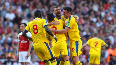 Arsenal – Crystal Palace - Gdqfeh9telobom - Stats and ...