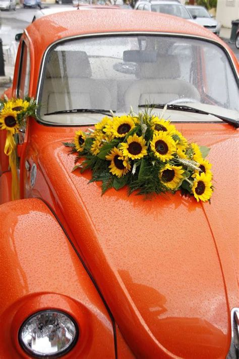 wedding car decoration ideas that are fun and trendy blog