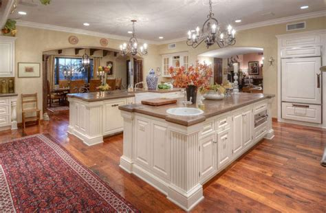 kitchen with large island 28 28 rustic kitchen island with rustic kitchen