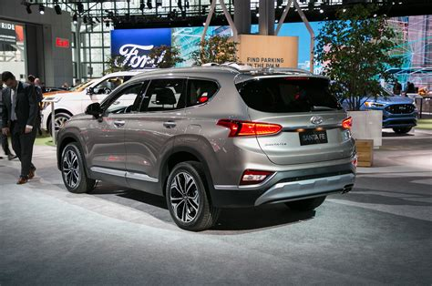 Five Fabulous Facts About The 2019 Hyundai Santa Fe