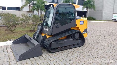 volvo mctc skid steer loaders year  price   sale mascus usa