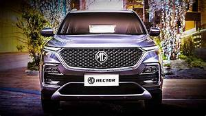 Mg Hector  Check Full Price List Of Petrol  Diesel  Hybrid