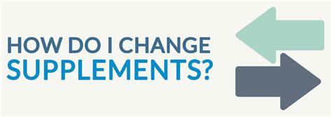 change medicare supplement plans medicareinccom